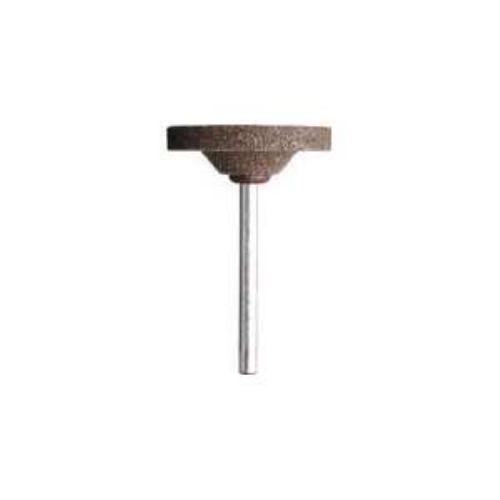 ドレメル 酸化アルミ砥石