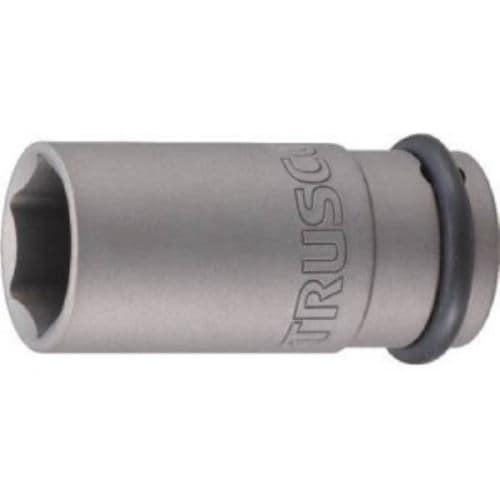 TRUSCO インパクト用ロングソケット(差込角12.7)対辺29mm