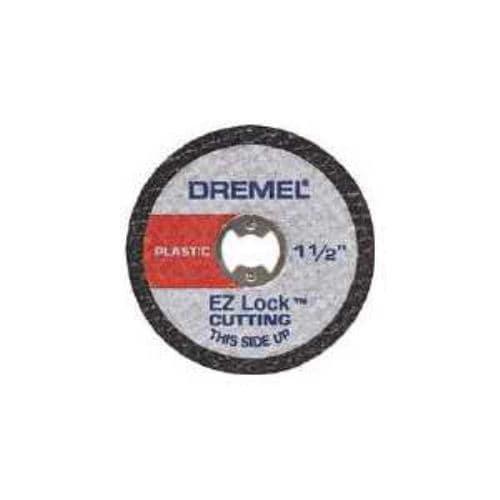 ドレメル EZ-Lockファイバーグラス補強カットオフホイール