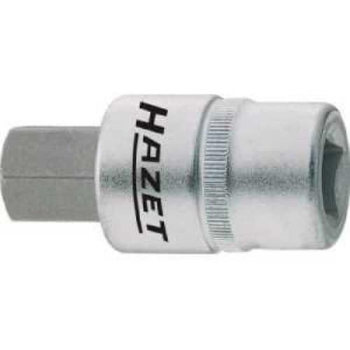 HAZET ヘキサゴンソケット(差込角12.7mm)