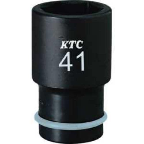 KTC 19.0sq.インパクトレンチ用ソケット(ディープ薄肉)27mm