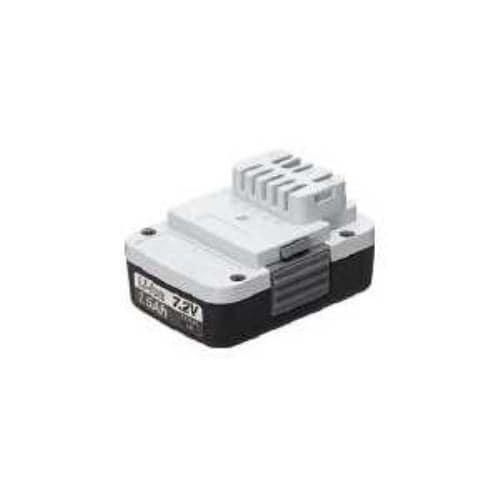 パナソニック 電池パックLAタイプ7.2Vリチウムイオン電池パック