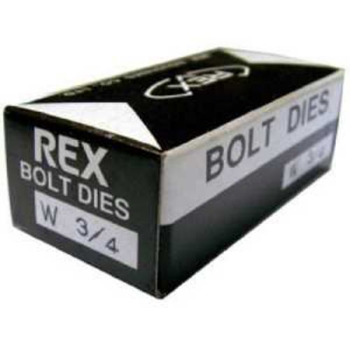 REX ボルトチェザー MC W3/4
