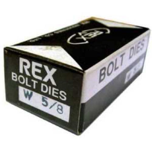 REX ボルトチェザー MC W5/8