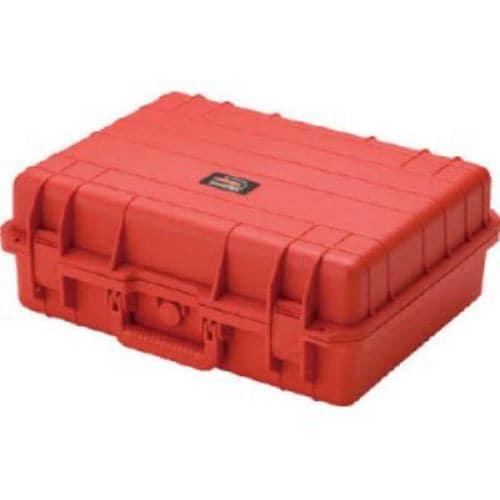 TRUSCO プロテクターツールケース 赤 XL