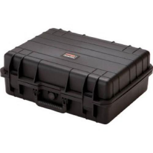 TRUSCO プロテクターツールケース 黒 XL