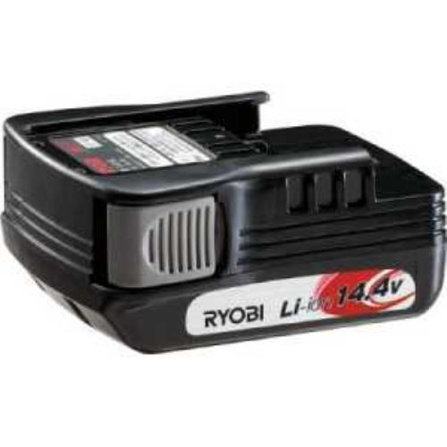 リョービ リチウムイオン電池パック 14.4V 1500mAh