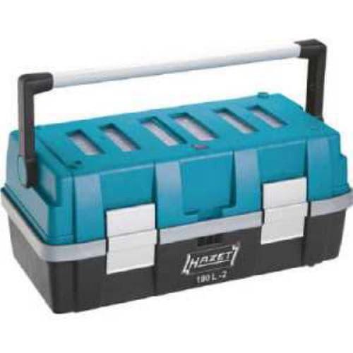HAZET パーツケース付ツールボックス