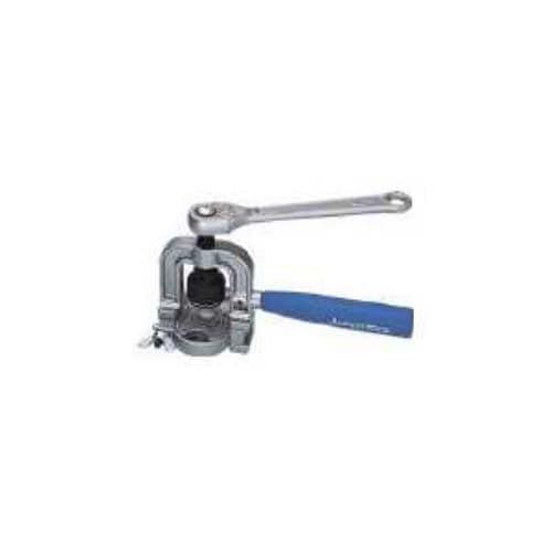スーパー フレキ管ツバ出し工具(ラチエットハンドル式)