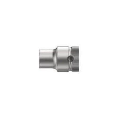 Wera サイクロップラチェット用ソケット 1/4 4.0mm