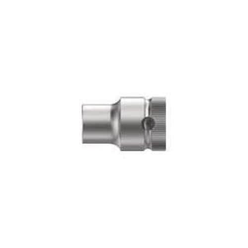 Wera サイクロップラチェット用ソケット 1/4 5.0mm