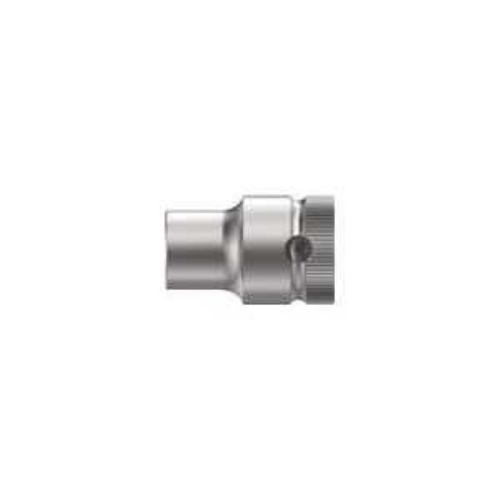 Wera サイクロップラチェット用ソケット 1/4 12.0mm