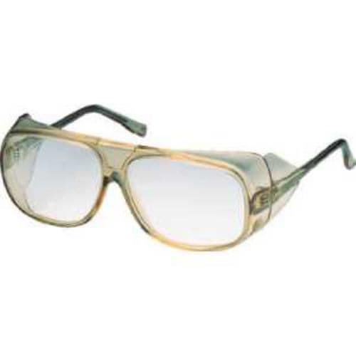 スワン PET 二眼型セーフティグラス