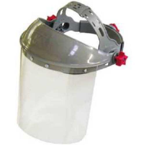 リケン 紫外線用保護面 FS-2100 UV