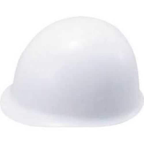 タニザワ MP型ヘルメット 白