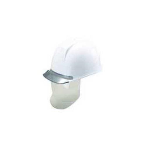 タニザワ ヘルメット(大型シールド面付)
