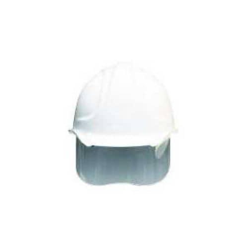 DIC SYA-S型ヘルメット 白 KP付