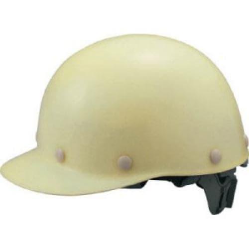 TRUSCO ヘルメット 野球帽型 蓄光タイプ