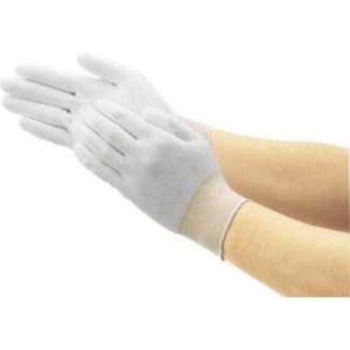 ショーワ B0500パ-ムフィット手袋 Sサイズ ホワイト