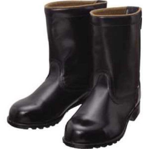 シモン 安全靴 半長靴 FD44 25.5cm
