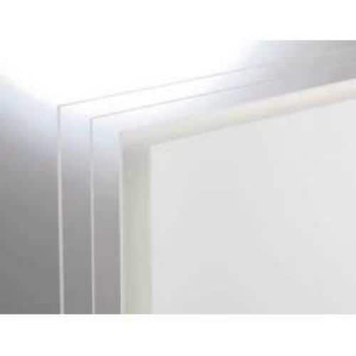 光 アクリル板(白)2×650×1100