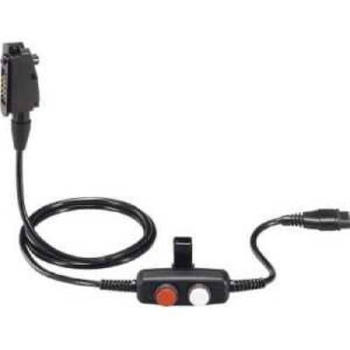 アイコム 通話スイッチ内蔵型接続ケーブル