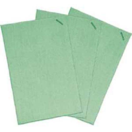 コンドル (雑巾)マイクロファイバークロス 3枚入り 赤
