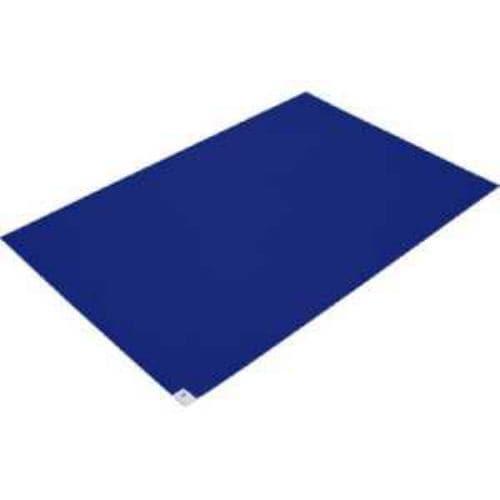 ブラストン 粘着マット(1シート)-青