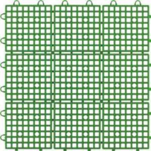 ワタナベ タイル システムスクエアー 30×30cm グリーン