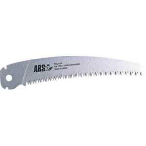アルス 剪定鋸カーブソー替刃
