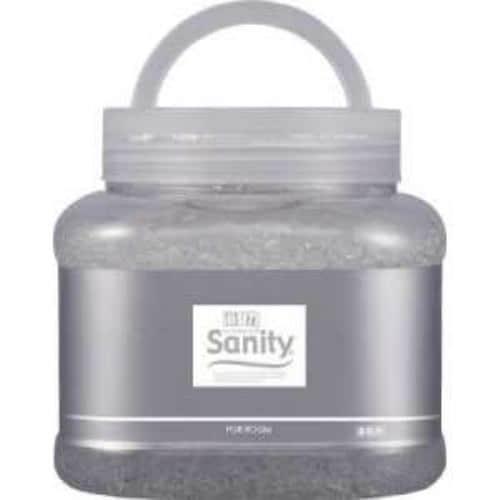 エステー サニティー業務用消臭剤大型タイプR 室内用1.7kg 無香料