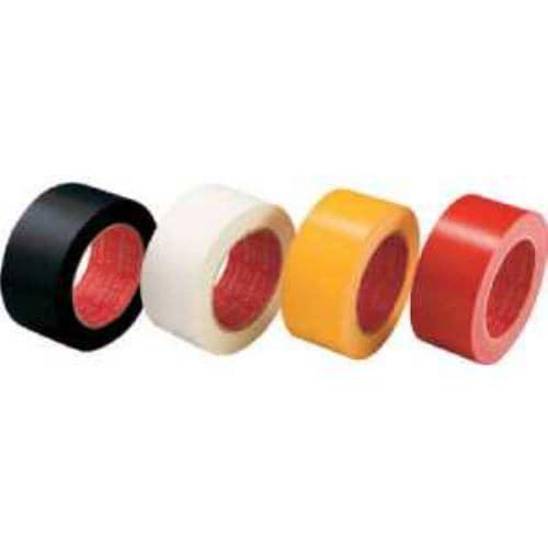 スリオン カラー布粘着テープ50mm ブラック