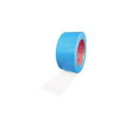 スリオン カラー布粘着テープ50mm ライトブルー