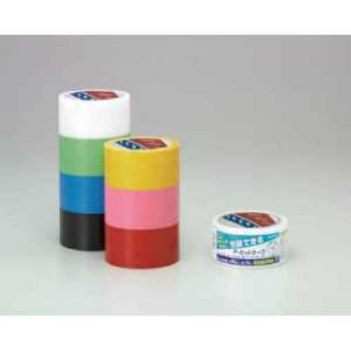 TERAOKA P-カットテープ NO.4142 青 18mmX25M