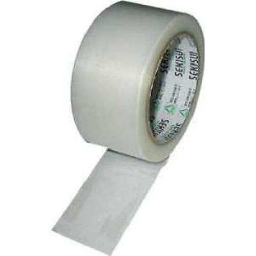 積水 マスクライト養生テープ 半透明 50mm×25m