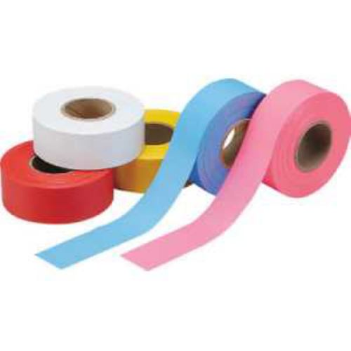 マイゾックス ビニールテープ白