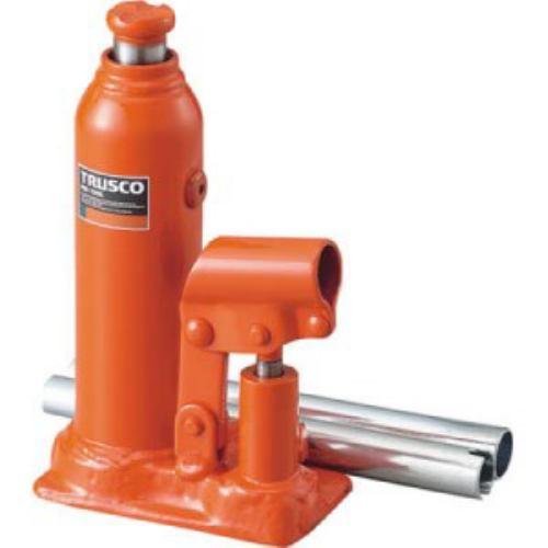 TRUSCO 油圧ジャッキ 4トン