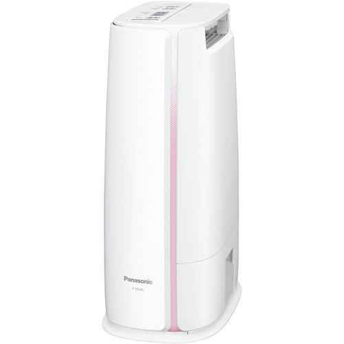 パナソニック F-YZU60-P デシカント方式 衣類乾燥除湿機 ピンク