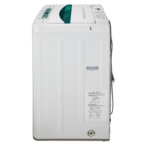 YAMADASELECT(ヤマダセレクト) YWMT45G1 ヤマダ電機オリジナル 全自動電気洗濯機 (4.5kg)
