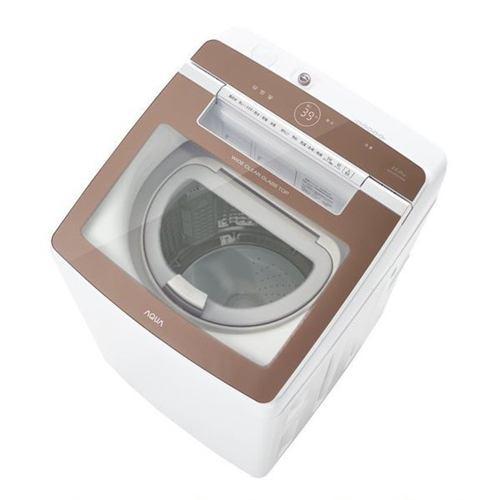 AQUA AQW-GTW110H(W) 縦型洗濯乾燥機 (洗濯11.0kg /乾燥5.5kg) ホワイト