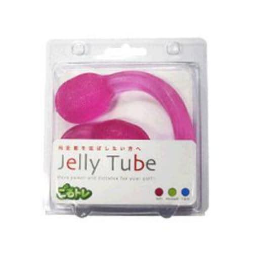 朝日ゴルフ 朝日ゴルフごるトレ Jelly Tube GT-1103 【練習用具】 PINK(SOFT)