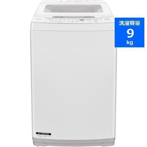 YAMADASELECT(ヤマダセレクト) YWMTV90H1 インバータ洗濯機 9kg ホワイト