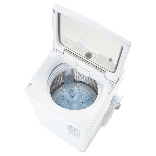 AQUA AQW-VA10M(W) 全自動洗濯機 (洗濯10kg) prette