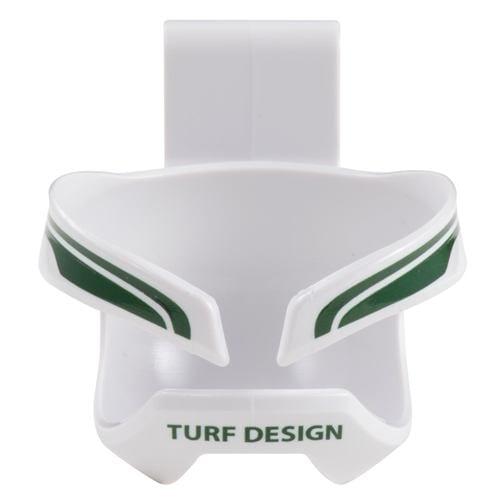 朝日ゴルフ TDBC-1672 TURF DESIGN Ball Claw