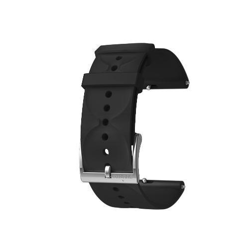 SUUNTO SS050057000 3FITNESS BLACK STRAP(3フィットネス オブラック ストラップ)正規品