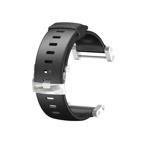 SUUNTO SS013338000 CORE STRAP FLAT BLACK(コア ストラップ フラット ブラック)正規品
