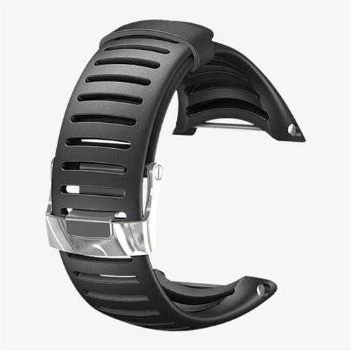 SUUNTO SS013337000 CORE STRAP LIGHT BLACK (コア ライトブラック ストラップ)正規品