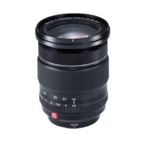 富士フイルム 交換用レンズ XF16-55mmF2.8 R LM WR