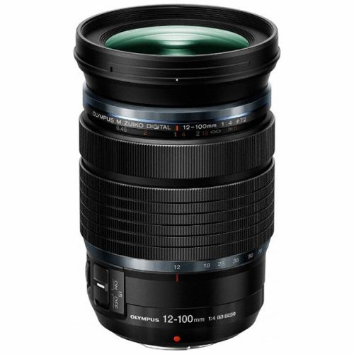 オリンパス EDM12-100/4.0 PRO 交換用レンズ M.ZUIKO DIGITAL ED 12-100mm F4.0 IS PRO