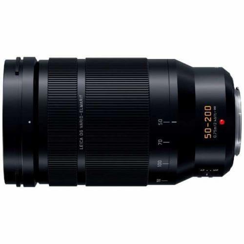 パナソニック H-ES50200 交換用レンズ LEICA DG VARIO-ELMARIT 50-200mm/F2.8-4.0 ASPH./POWER O.I.S.